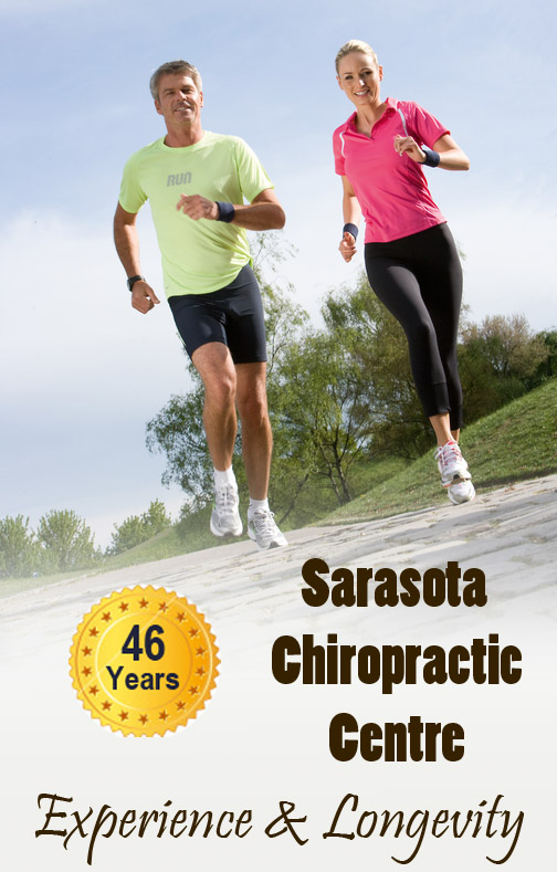 Chiropractic Care - Live Better Feel Better - Sarasota Chiropractic Centre